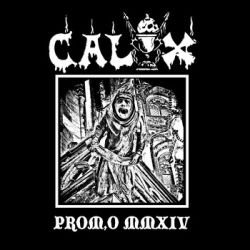 Review for Calyx - Promo MMXIV