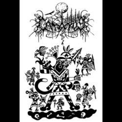 Reviews for Camayoq - Ancestral Black Metal