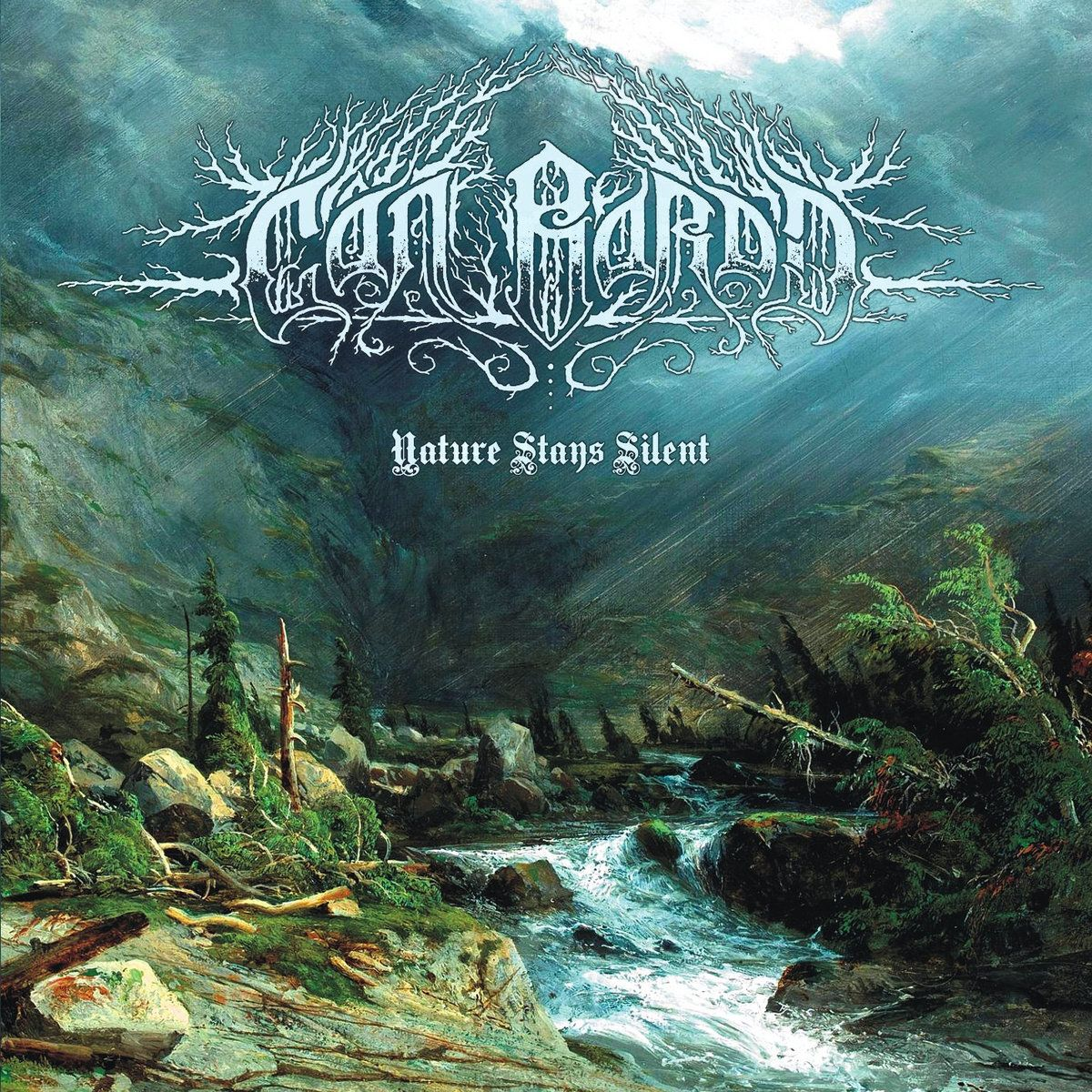 Review for Cân Bardd - Nature Stays Silent