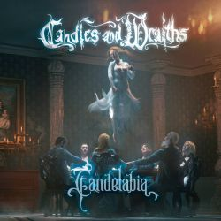 Review for Candles and Wraiths - Candelabia