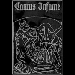 Review for Cantus Infame - Satanic Inquisition Revenge Is the Call