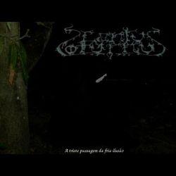Review for Cantus Soturnus - A Triste Passagem da Fria Ilusão
