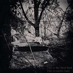 Review for Capa - This Is the Dead Land This Is Cactus Land