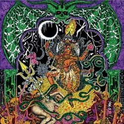 Review for Cape of Bats - Violent Occultism