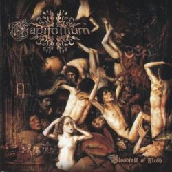 Review for Capitollium - Bloodfall of Flesh