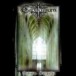 Review for Capitollium - Undivine Antipathy