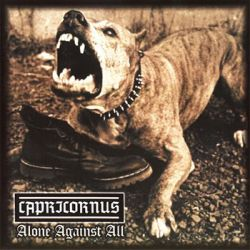 Review for Capricornus - Alone Against All