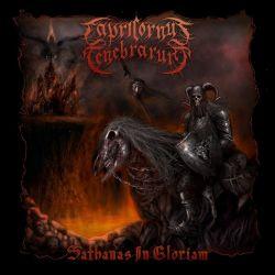 Reviews for Capricornus Tenebrarum - Sathanas In Gloriam
