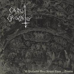 Review for Caput Cruentus - Ab Profundis Voco Nomen Tuum... Domine