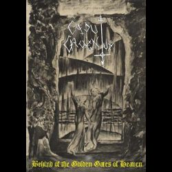 Review for Caput Cruentus - Behind of the Golden Gates of Heaven