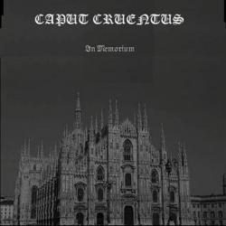 Review for Caput Cruentus - In Memorium