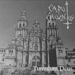Review for Caput Cruentus - Tumulum Deus