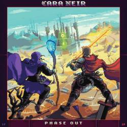 Review for Cara Neir - Phase Out