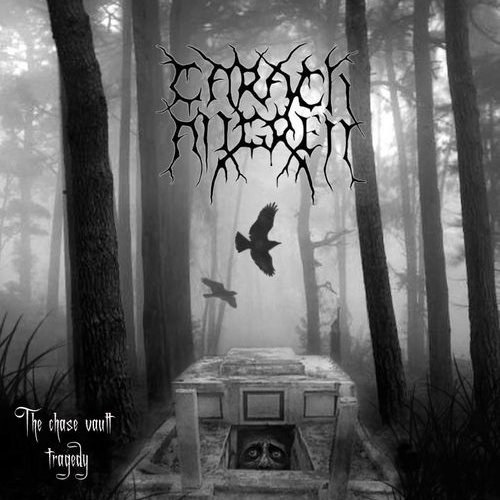 Review for Carach Angren - The Chase Vault Tragedy