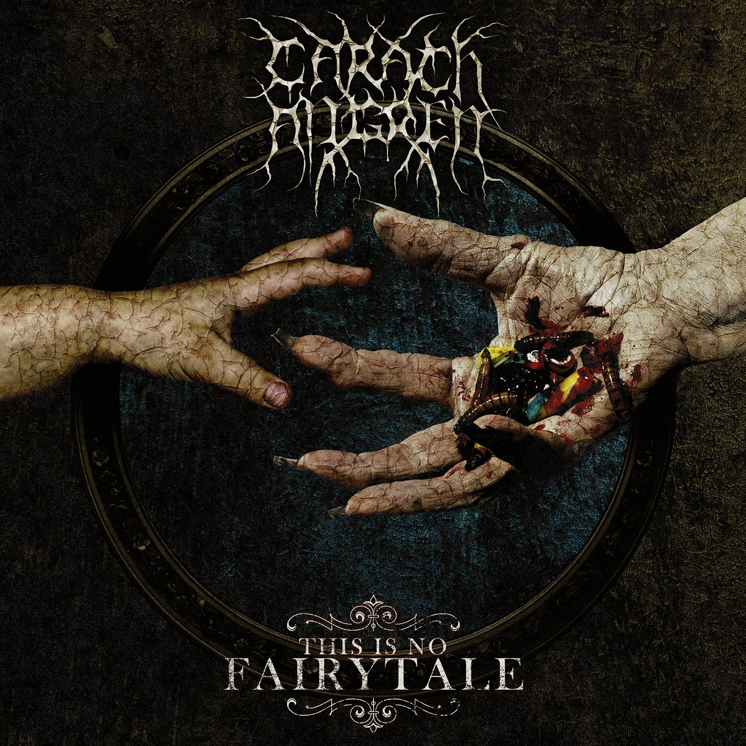 Review for Carach Angren - This Is No Fairytale