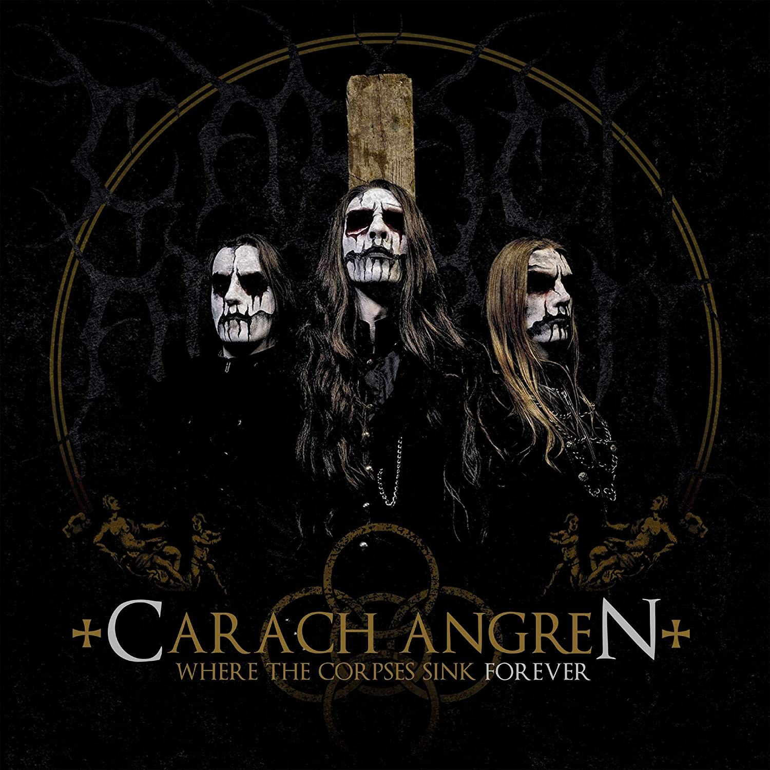 Review for Carach Angren - Where the Corpses Sink Forever