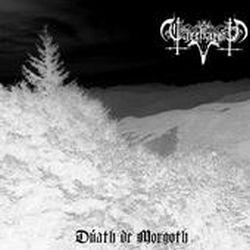 Review for Carcharoth Λ.V. - Dúath de Morgoth