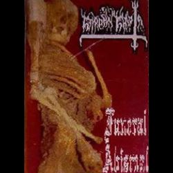 Review for Cardon Cripta - Funeral Abismal