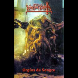 Review for Cardon Cripta - Orgías de Sangre