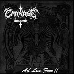 Review for Carnage (BRA) - Ad Lux Fero II