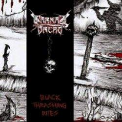 Review for Carnal Dread - Black Thrashing Rites