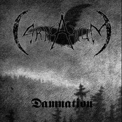 Review for Carnaticum - Damnation