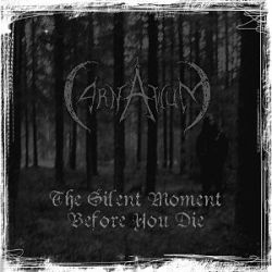 Review for Carnaticum - The Silent Moment Before You Die