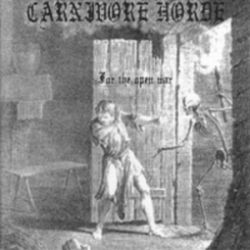 Review for Carnivore Horde - For the Open War