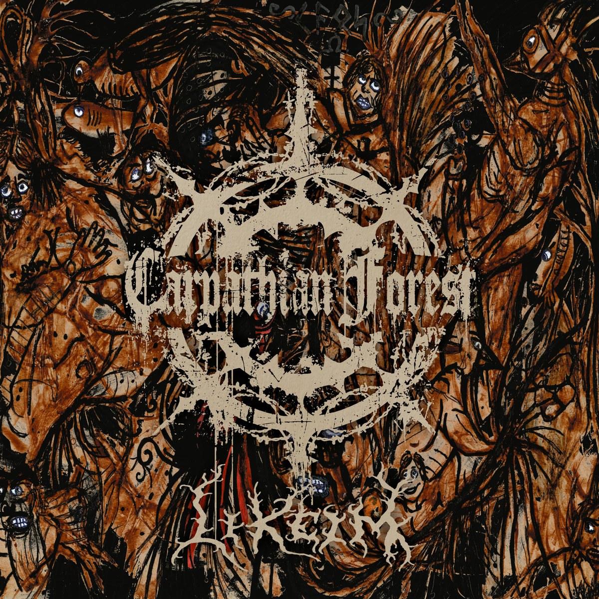 Reviews for Carpathian Forest - Likeim