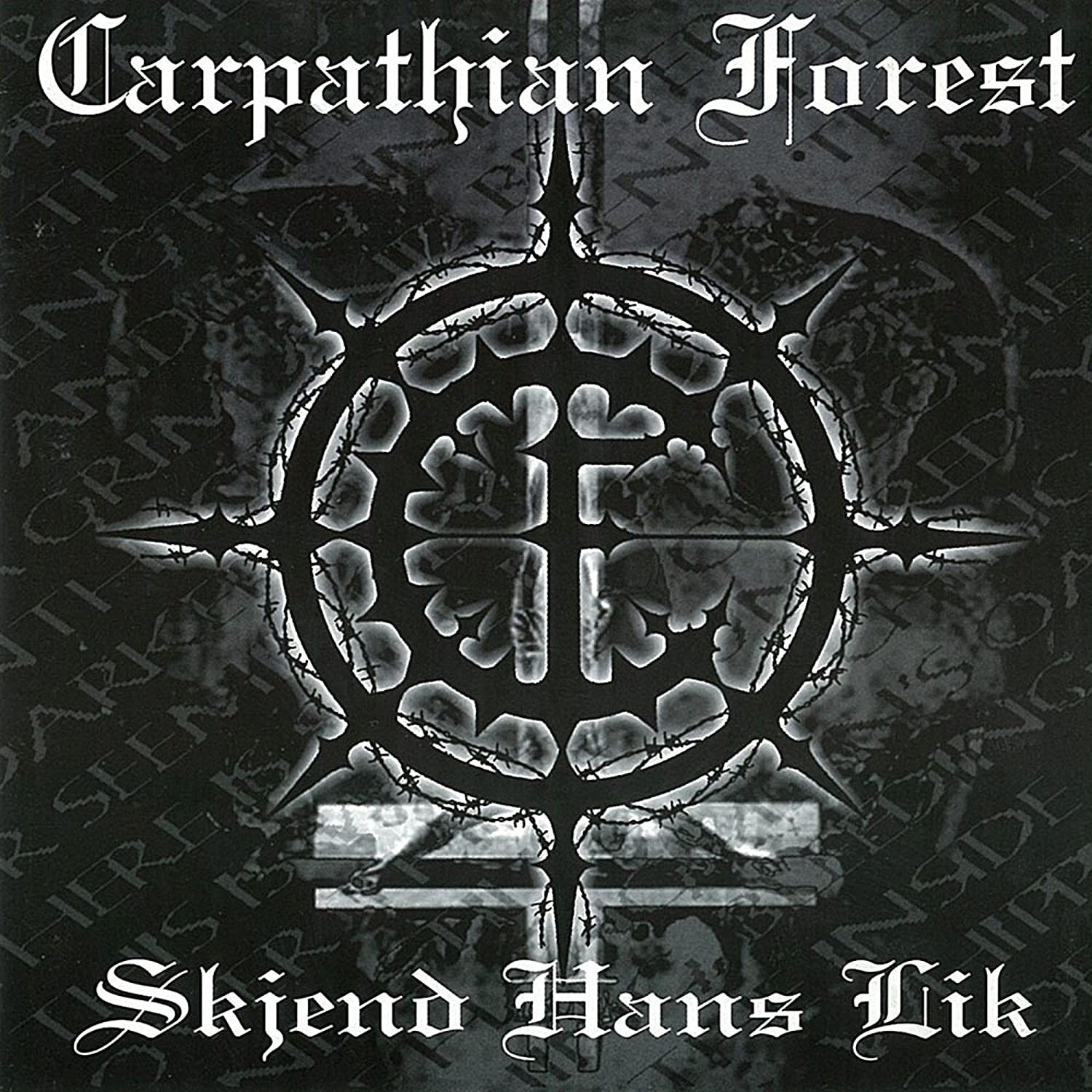 Review for Carpathian Forest - Skjend Hans Lik