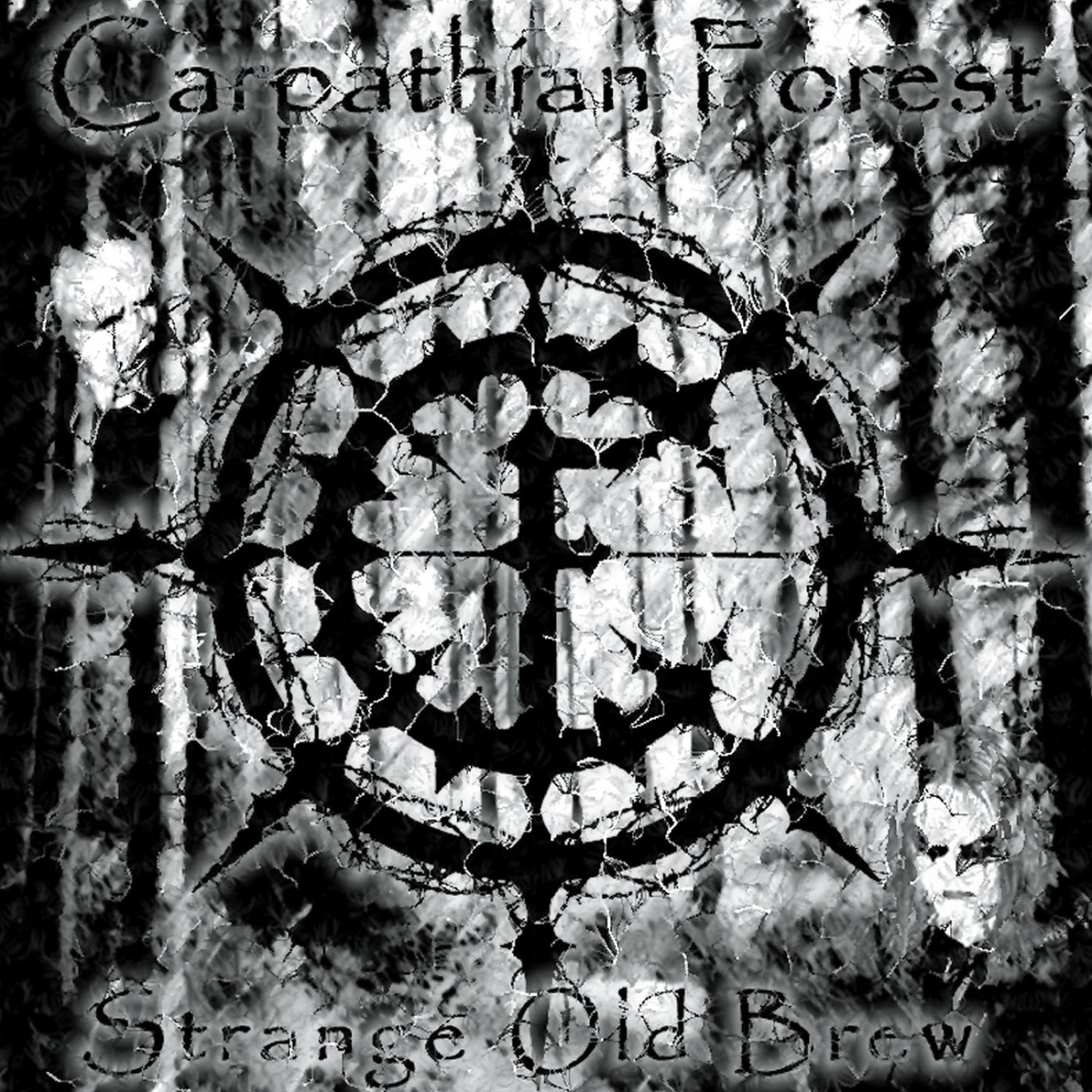 Review for Carpathian Forest - Strange Old Brew
