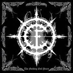Review for Carpathian Forest - The Fucking Evil Years
