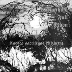 Review for Carpathian Full Moon - Caedes Sacrilegae (Alzbety)
