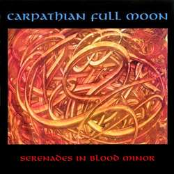 Review for Carpathian Full Moon - Serenades in Blood Minor