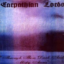 Review for Carpathian Lords - Through Those Dark and Misty Aeons