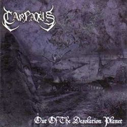 Review for Carpatus - Out of the Desolation Planet
