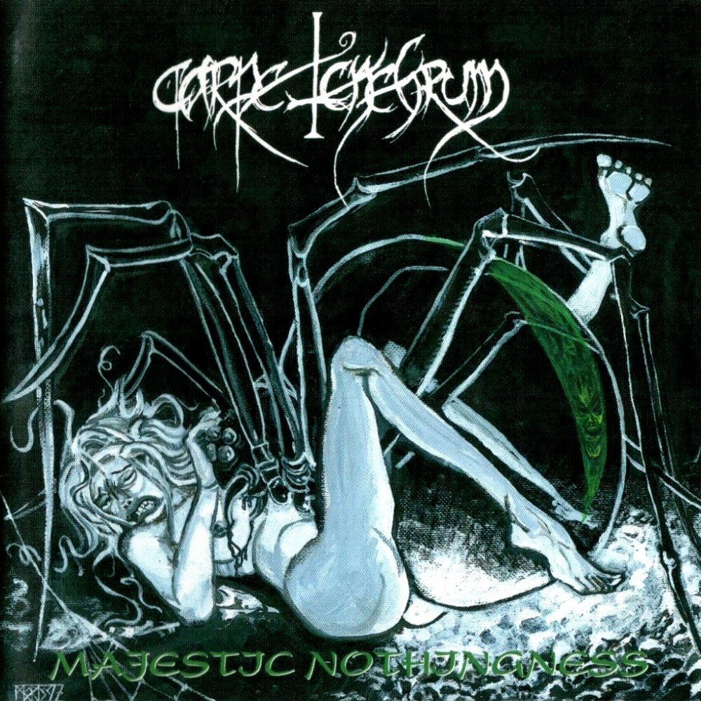 Review for Carpe Tenebrum - Majestic Nothingness