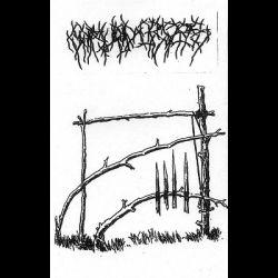 Carved Cross - Demo IV