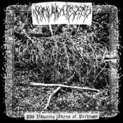 Carved Cross - The Yawning Abyss of Perdition