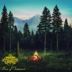 Review for Cascadian Lightfall - Fires of Summer