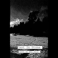 Review for Cast in Stone - Paths in the Snow