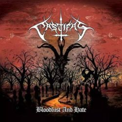 Review for Castifas - Bloodlust and Hate