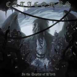 Review for Catacombs - In the Depths of R'lyeh