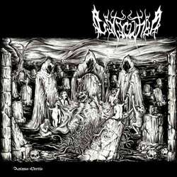 Review for Catacumba - Animus Mortis