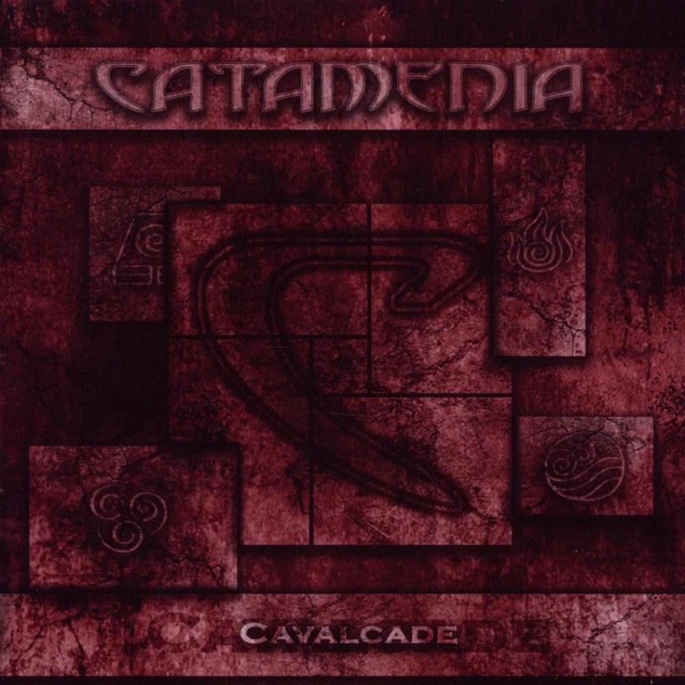 Review for Catamenia - Cavalcade