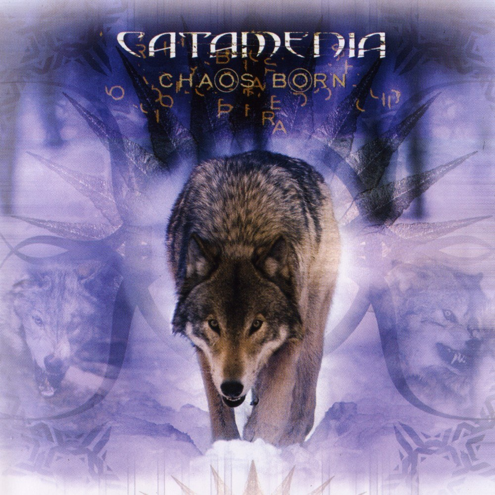 Review for Catamenia - Chaos Born