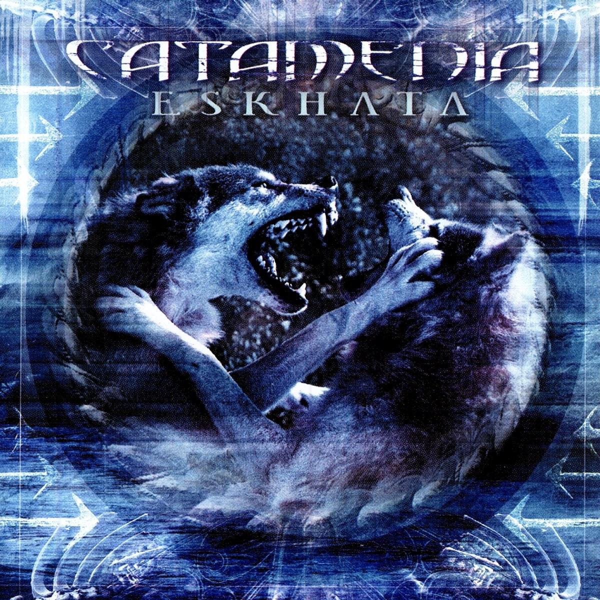 Review for Catamenia - Eskhata