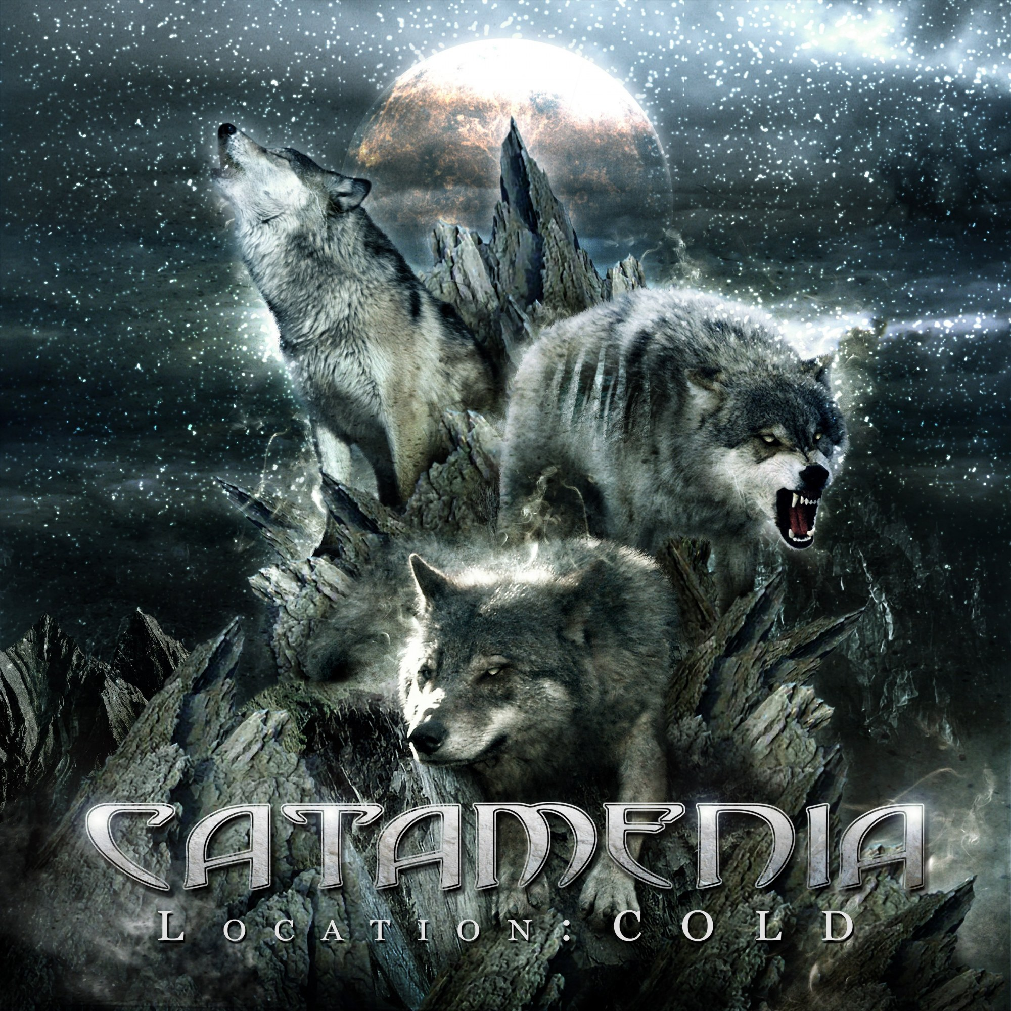 Review for Catamenia - Location: COLD