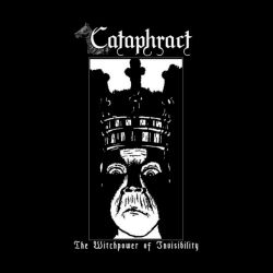 Review for Cataphract - The Witchpower of Invisibility