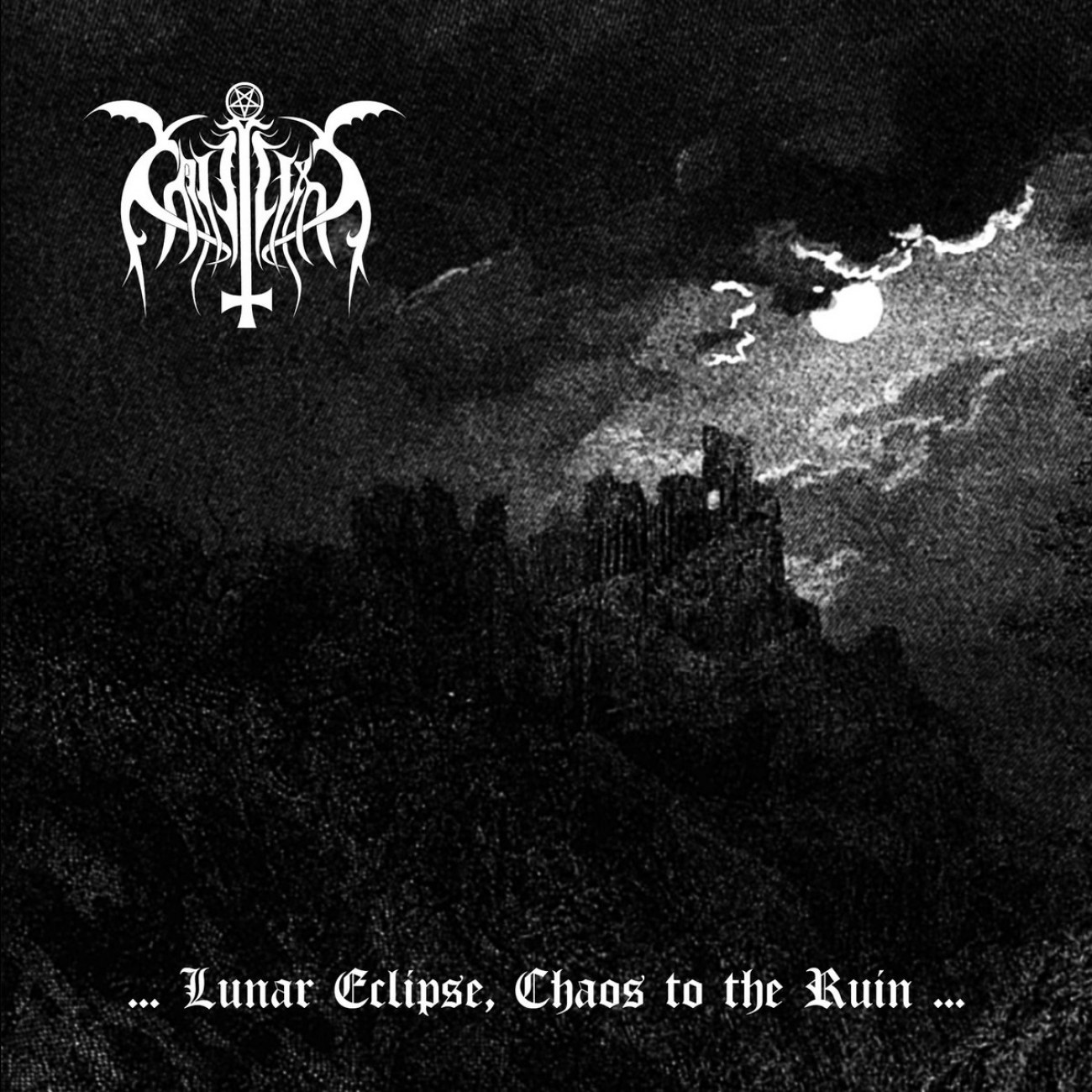 Review for Cataplexy - ...Lunar Eclipse, Chaos to the Ruin...